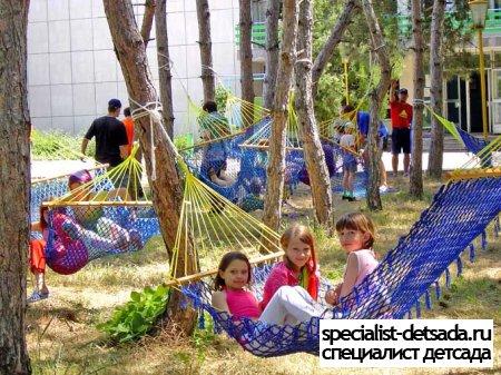 Специально - организованная деятельность на летний оздоровительный период